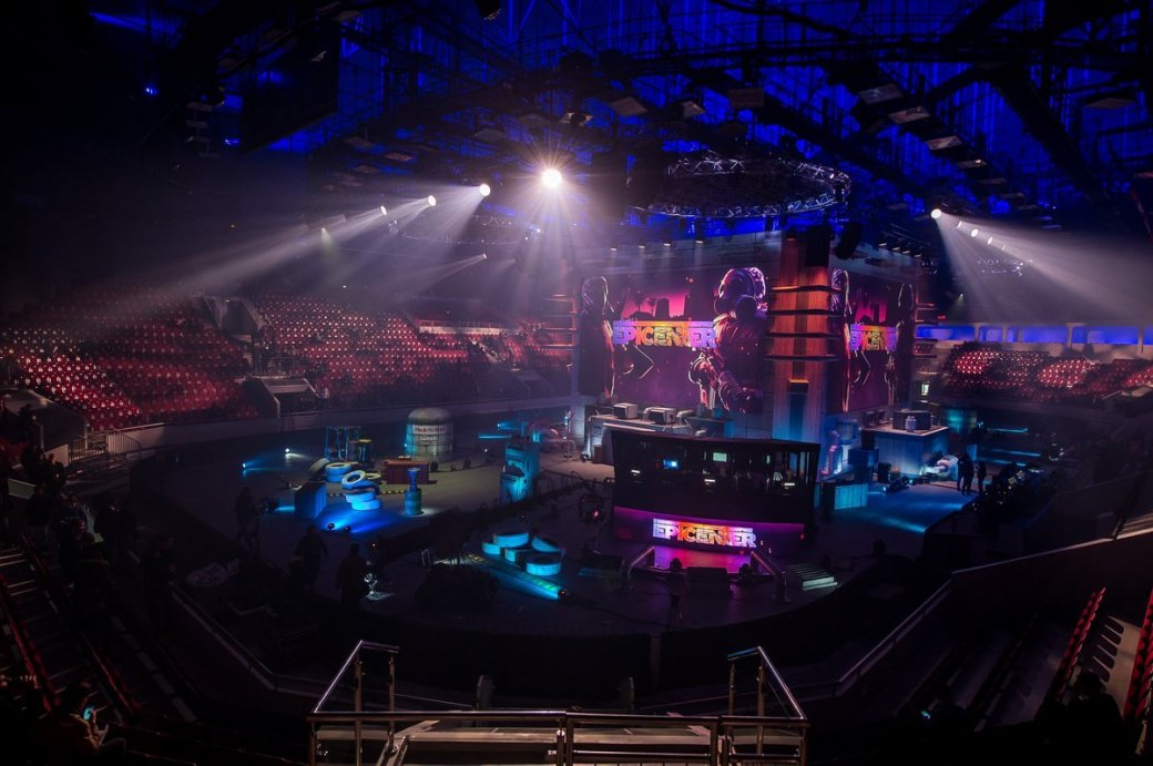EPICENTER по CS:GO: Москва vs Питер    Канобу - Изображение 12075