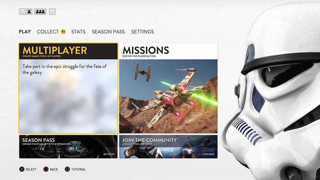 Рецензия на Star Wars Battlefront (2015)   Канобу - Изображение 9711