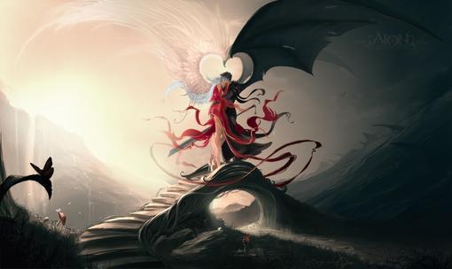 Анонс. Aion-конкурс с призом - PS3 | Канобу - Изображение 1