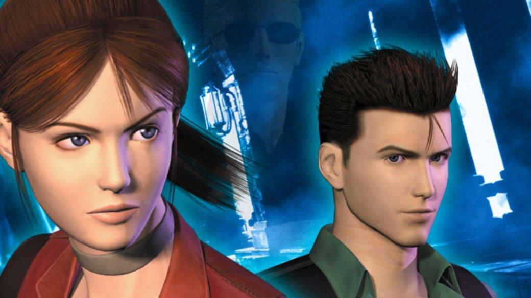 Resident Evil Code: Veronica— настоящее продолжение RE2. Одной излучших частей серии— 20 лет   Канобу