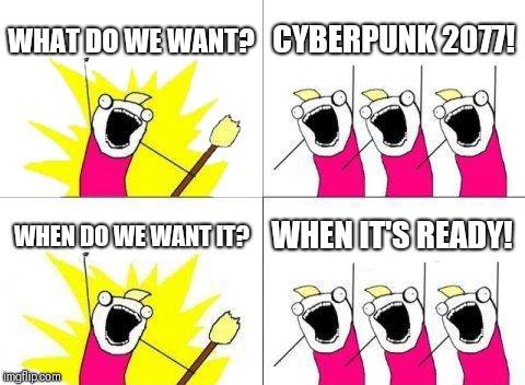 Лучшие шутки и мемы про Cyberpunk 2077 | Канобу - Изображение 8