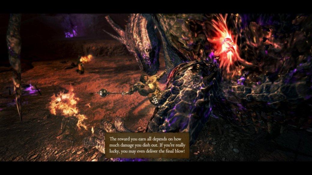 Ящерица без хвоста: рецензия на Dragon's Dogma | Канобу - Изображение 4