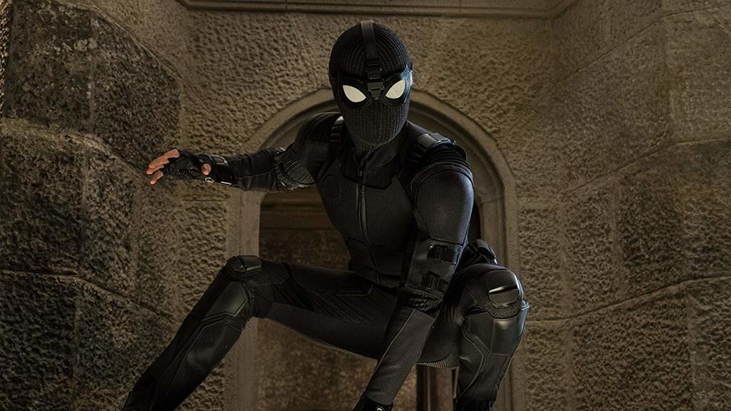 Мнение о фильме «Человек-паук: Вдали от дома» (Spider-Man: Far from Home) | Канобу