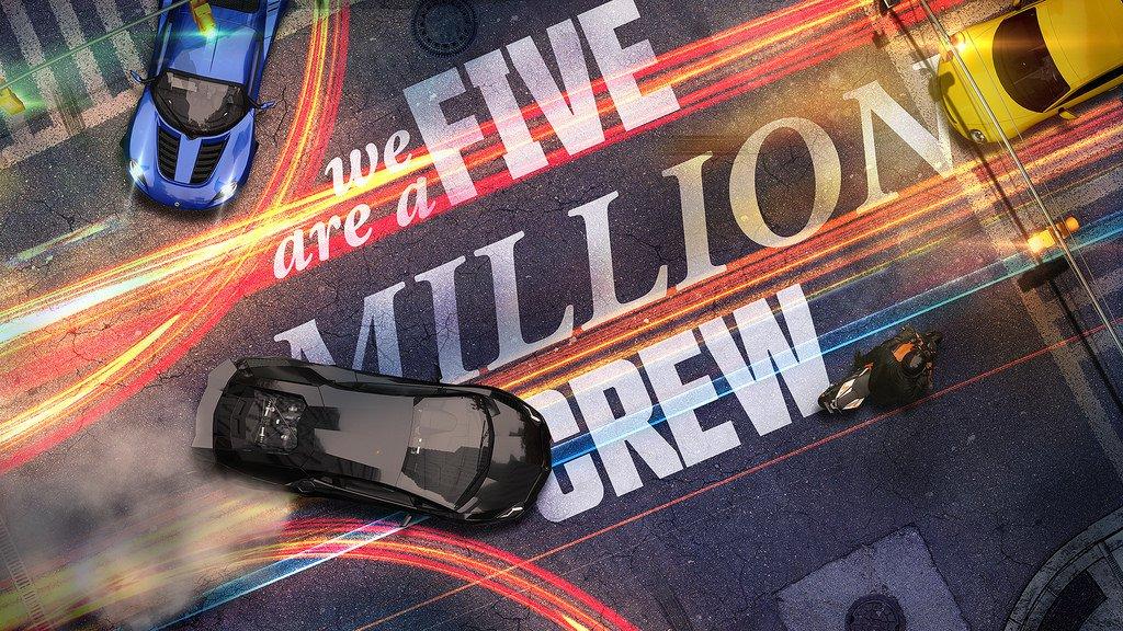 В The Crew сыграло более пяти миллионов человек | Канобу - Изображение 3869