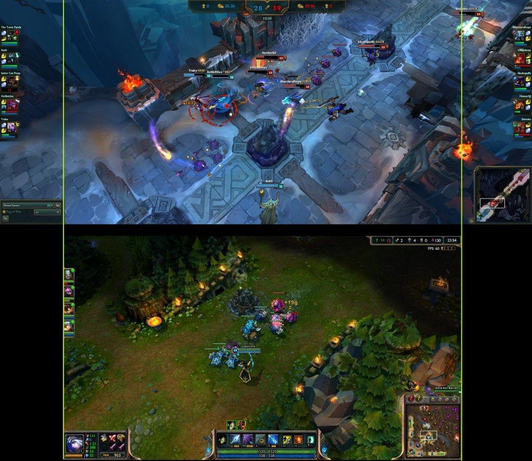 Игры, вкоторых монитор неменее важен, чем видеокарта. - Изображение 11