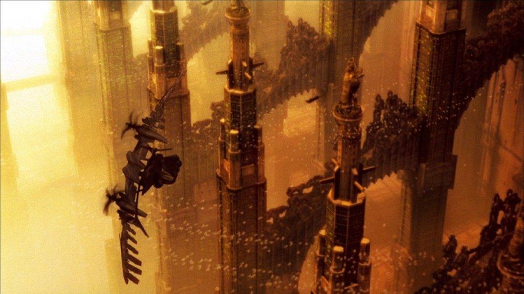 Шедевры аниме. Обзор вселенной «Призрака в доспехах» | Канобу - Изображение 8