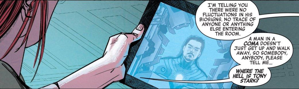 Что показали вкомиксе Marvel Legacy ичто это значит для будущего издательства? | Канобу - Изображение 2442