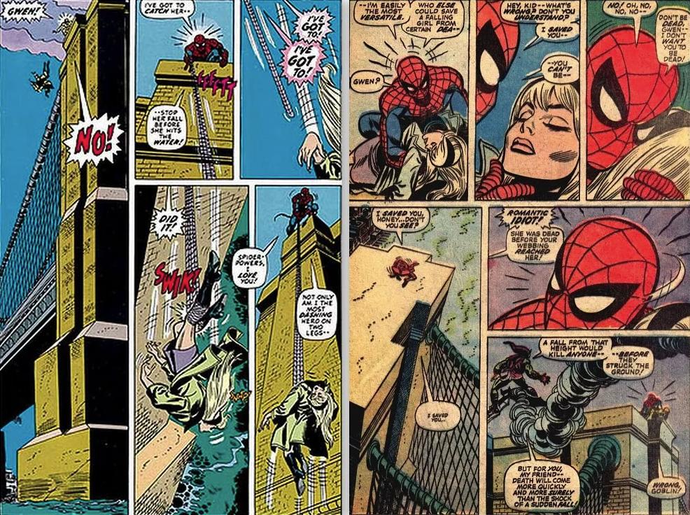Вчем секрет популярности Человека-паука? | Канобу - Изображение 3