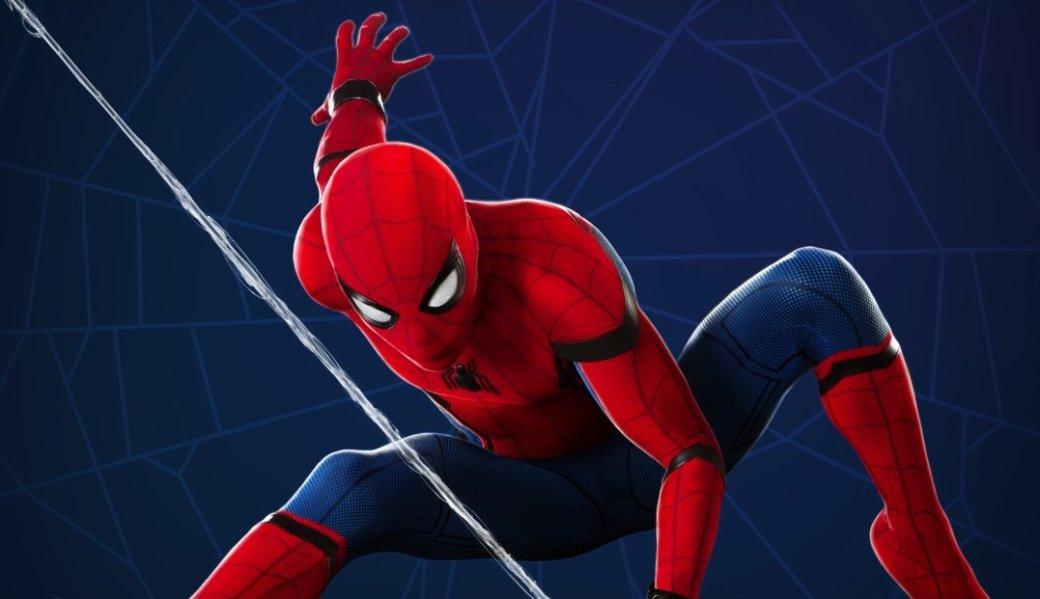 Зак Снайдер рассказал, какой фильм оЧеловеке-пауке считает лучшим. Иназвал лучшего актера   Канобу - Изображение 1955