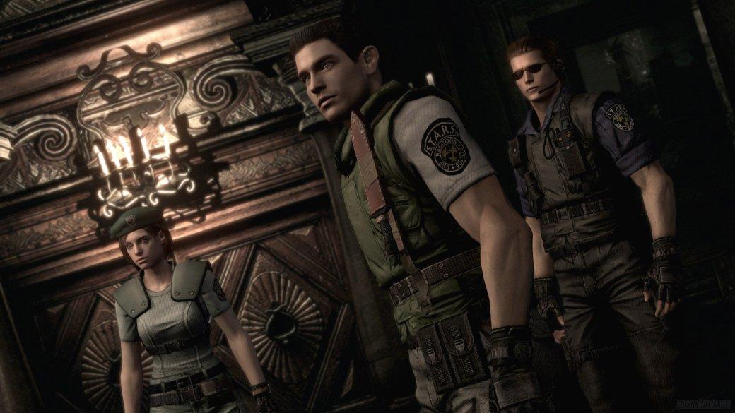 Лучшие части Resident Evil - топ-5 игр серии, какая часть самая лучшая | Канобу - Изображение 2716