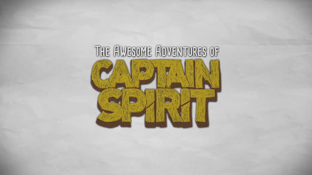 Обзор The Awesome Adventures of Captain Spirit - рецензия на игру The Awesome Adventures of Captain Spirit   Рецензии   Канобу