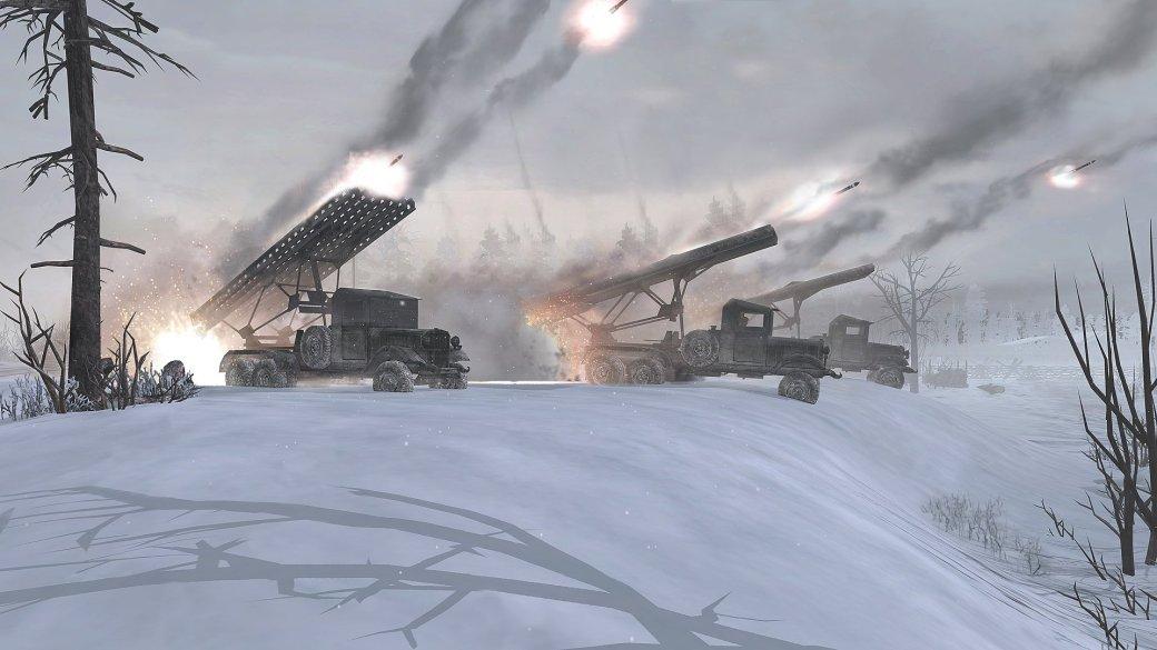 Company of Heroes 2. Впечатления от одиночной игры | Канобу - Изображение 2