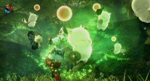 Рецензия на Final Fantasy XIV | Канобу - Изображение 4