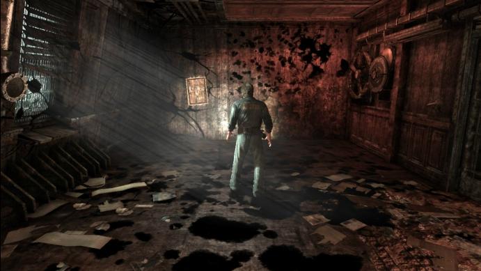 Silent Hill: Downpour | Канобу - Изображение 1