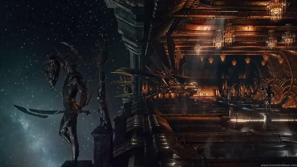 «Восхождение Юпитер»: Shut up, Meg! | Канобу - Изображение 4