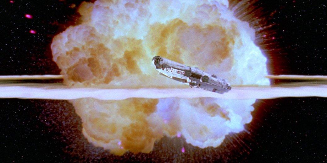 Промежуточные итоги новой трилогии «Звездных войн»: почему ничего значимого так инепроизошло? | Канобу - Изображение 12192