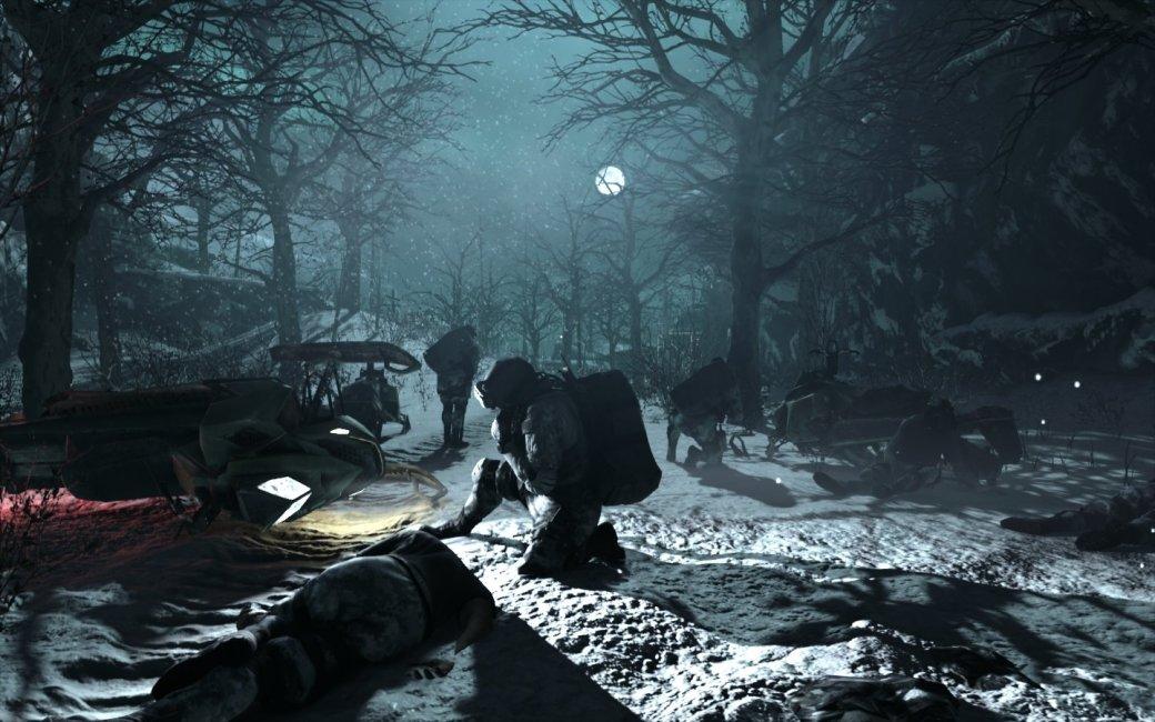 Call of Duty Ghosts Свой среди чужих . Мнение смертного .  | Канобу - Изображение 9