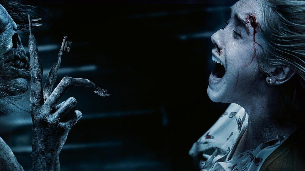 Рецензия на«Астрал4: Последний ключ» —обзор фильма от Дениса Майорова | Канобу - Изображение 2