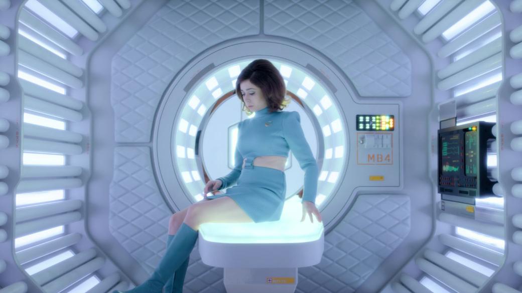 Нетолько «Апгрейд». Вспоминаем лучший сериал обопасности технологий— «Черное зеркало»   Канобу - Изображение 6