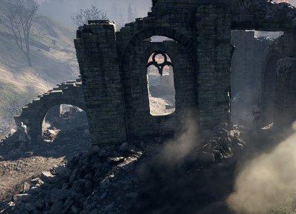 Сравниваем новые карты Battlefield 1 сархивными фотографиями | Канобу - Изображение 16