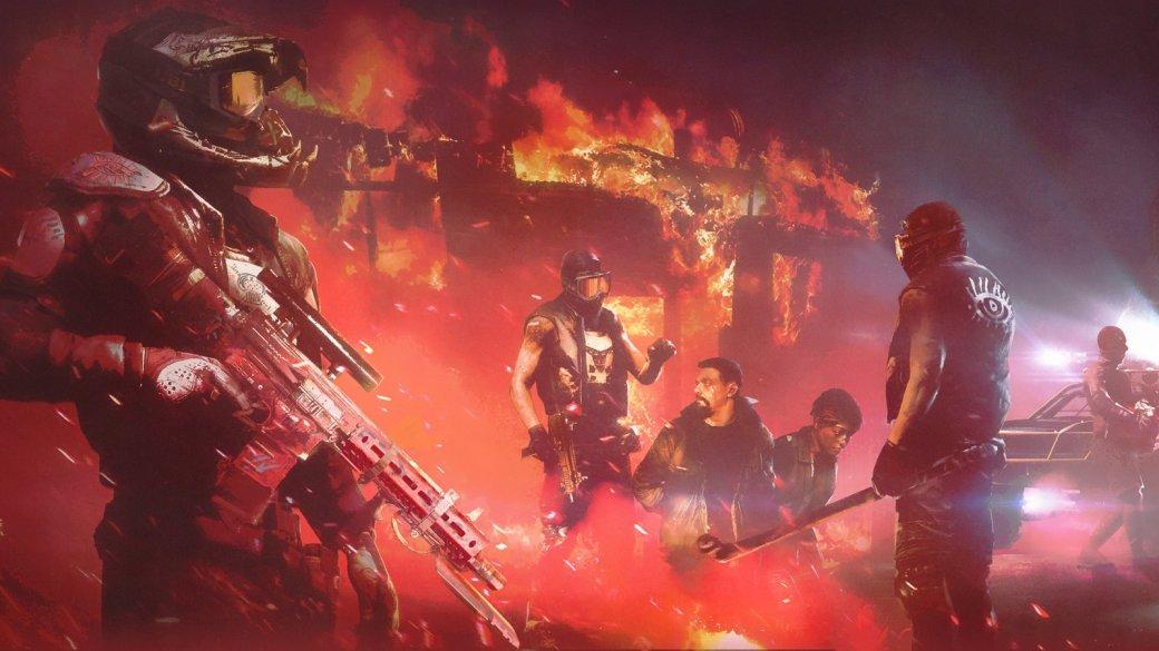 Рецензия на Far Cry: New Dawn