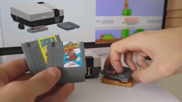 Фанатская mini NES повторяет оригинал точнее версии Nintendo | Канобу - Изображение 5383