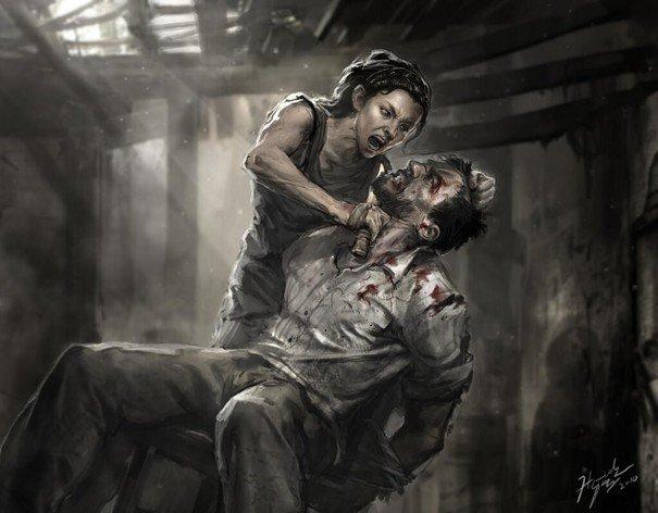 Анонсированы новые подробности альтернативной концовки The Last of Us | Канобу - Изображение 10052