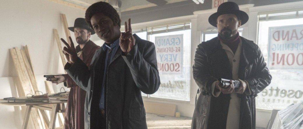 Почему третий сезон Fargo будет убойным | Канобу - Изображение 6857