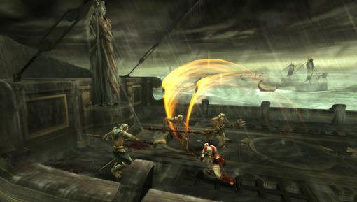 Последняя игра для PSP | Канобу