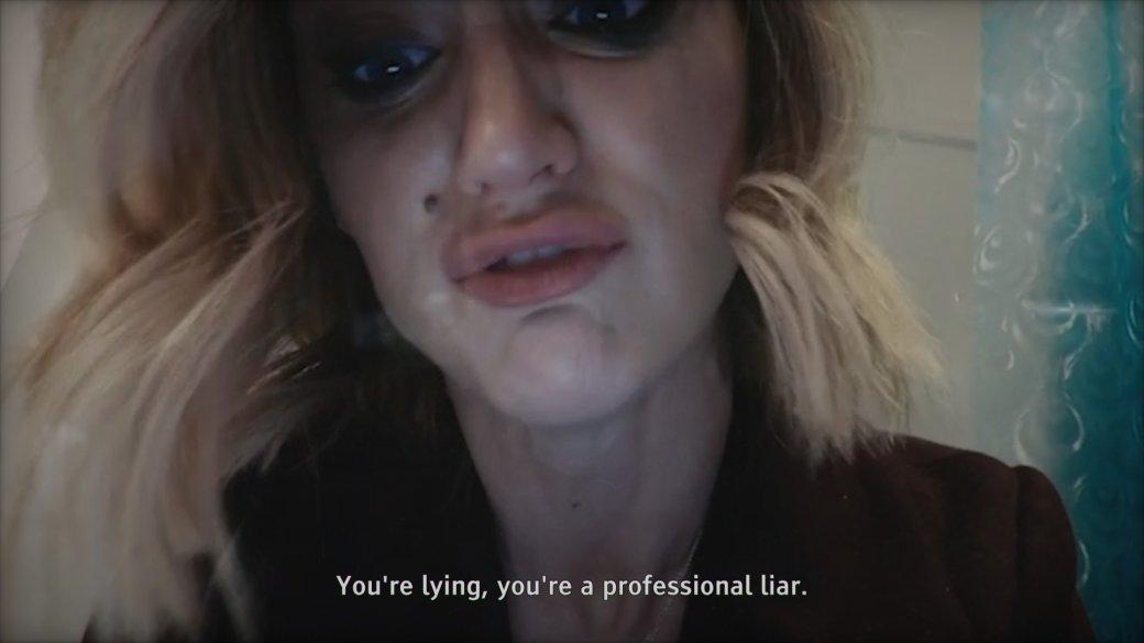 Рецензия на игру Telling Lies, обзор, 2019, Сэм Барлоу | Канобу - Изображение 3