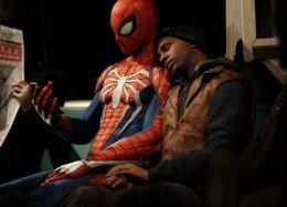 Креативный директор Spider-Man для PS4: «Этой игры несуществовалобы, небудь она для PlayStation»