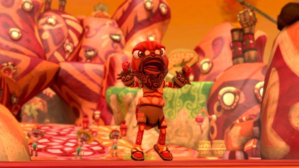 Mimimi Productions закончит платформер The Last Tinker в мае | Канобу - Изображение 2497