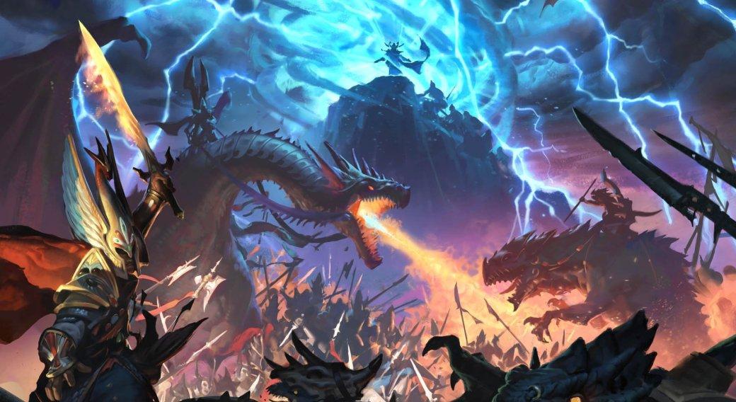 Рецензия на Total War: Warhammer II. Обзор игры - Изображение 1