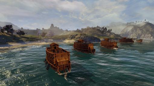 Превью Total War: Shogun 2 | Канобу - Изображение 4378