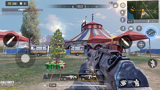Где зарядиться новогодней атмосферой? Праздничные события в онлайн-играх | Канобу - Изображение 3141