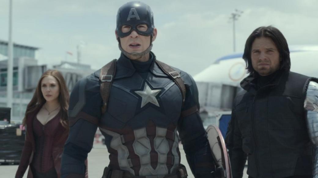 Мнение. Почему янемогу принять развитие образа Капитана Америка вфильме «Мстители: Финал» | Канобу - Изображение 16946