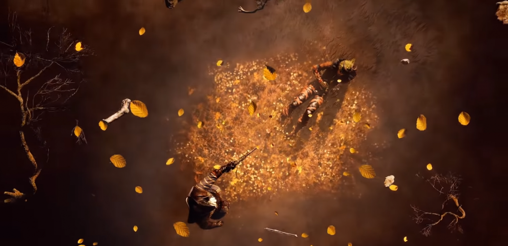 E3 2018: подробности и геймплей GreedFall от разработчиков The Technomancer. Полная нелинейность! | Канобу - Изображение 0