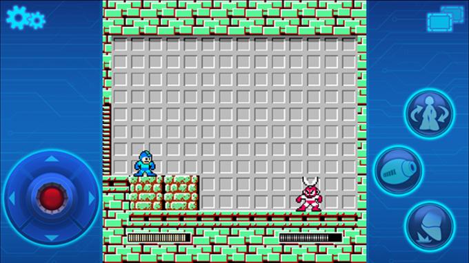 Capcom анонсировала переиздание Mega Man на iOS и Android | Канобу - Изображение 6180
