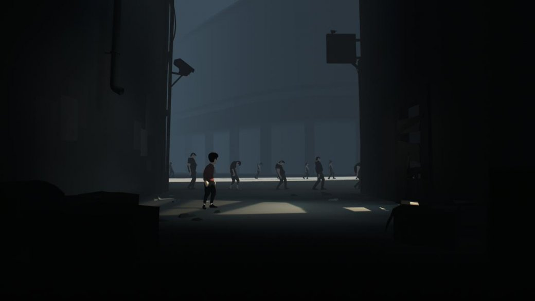Западная пресса в полном восторге от новой игры разработчиков Limbo | Канобу - Изображение 11196