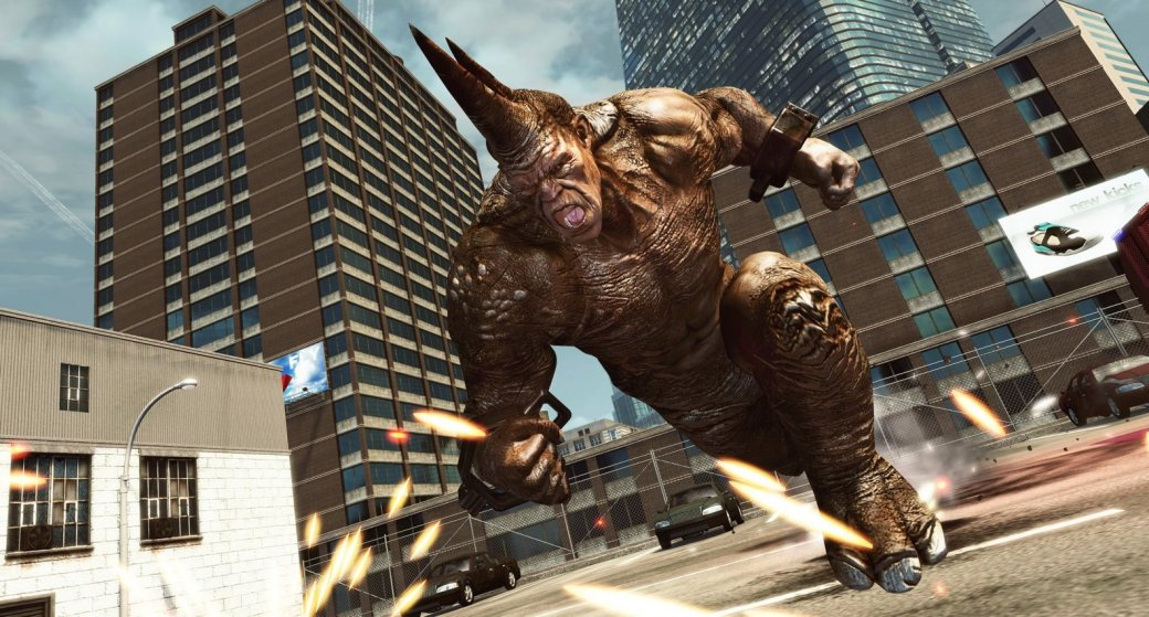 Рецензия на The Amazing Spider-Man (2012)   Канобу - Изображение 2