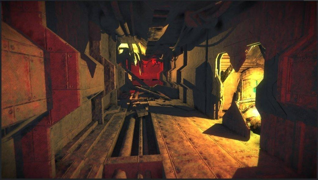Самые заметные проекты с #GamesJamStarcon | Канобу - Изображение 3510
