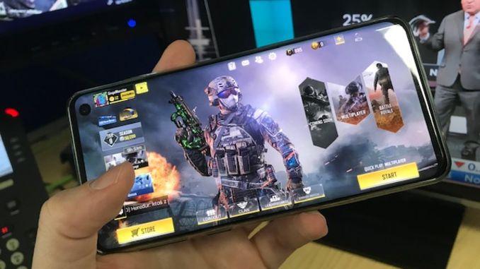 5 причин сыграть в Call of Duty: Mobile | Канобу - Изображение 5789