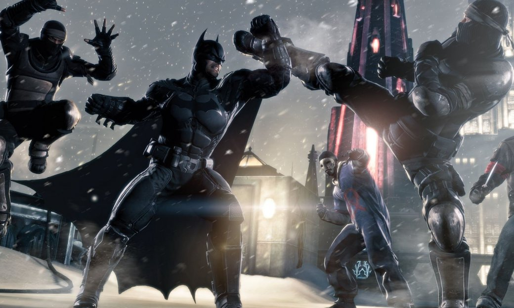 Batman: Arkham Origins. Интервью с Warner Brothers Games Montreal | Канобу - Изображение 1