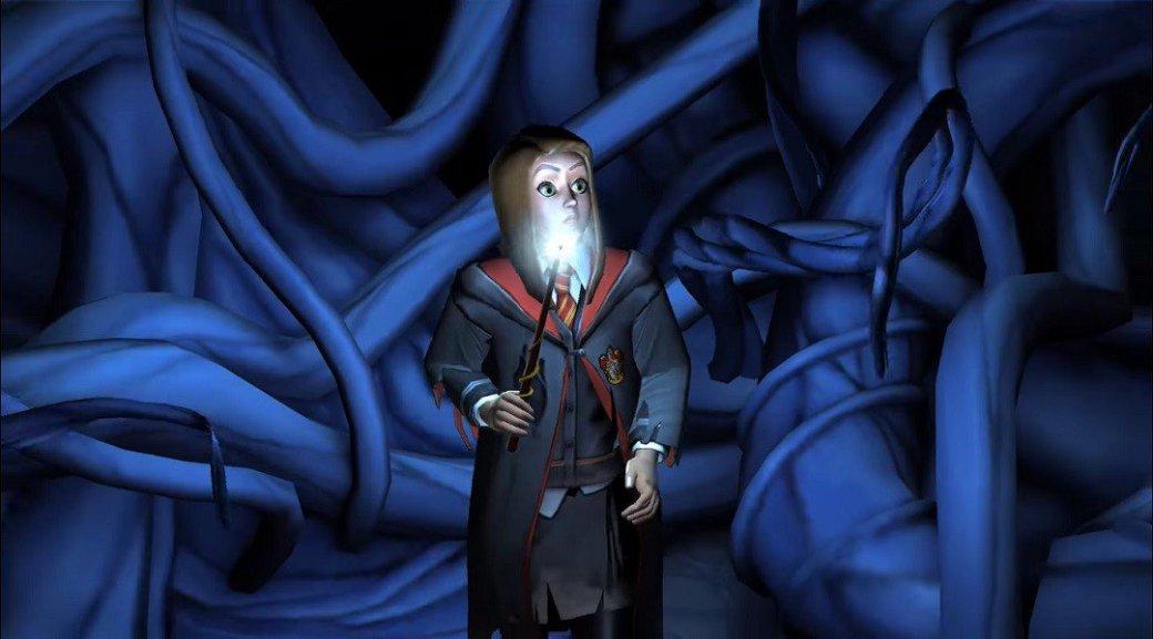 Вчем секрет популярности Harry Potter: Hogwarts Mystery? Виноваты дети итренды. - Изображение 1