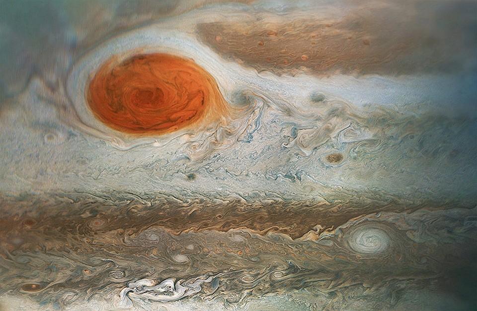 15 фотографий изкосмоса, которые поражают воображение | Канобу - Изображение 6133