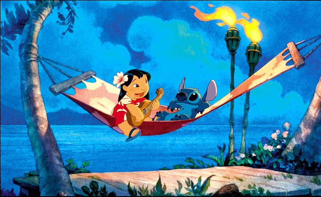 5 лучших полнометражных мультфильмов Disney | Канобу - Изображение 5