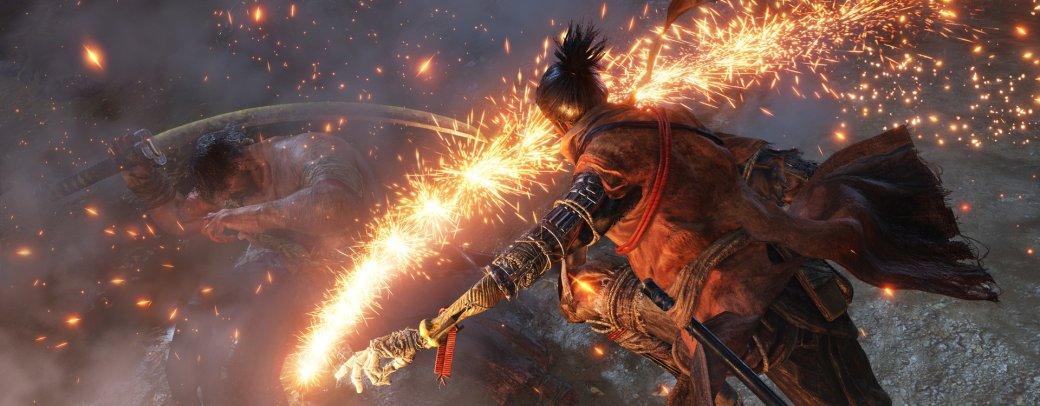 Хаб поSekiro: Shadows Die Twice— обзор, гайды, советы попрохождению иправда о ниндзя | Канобу - Изображение 0