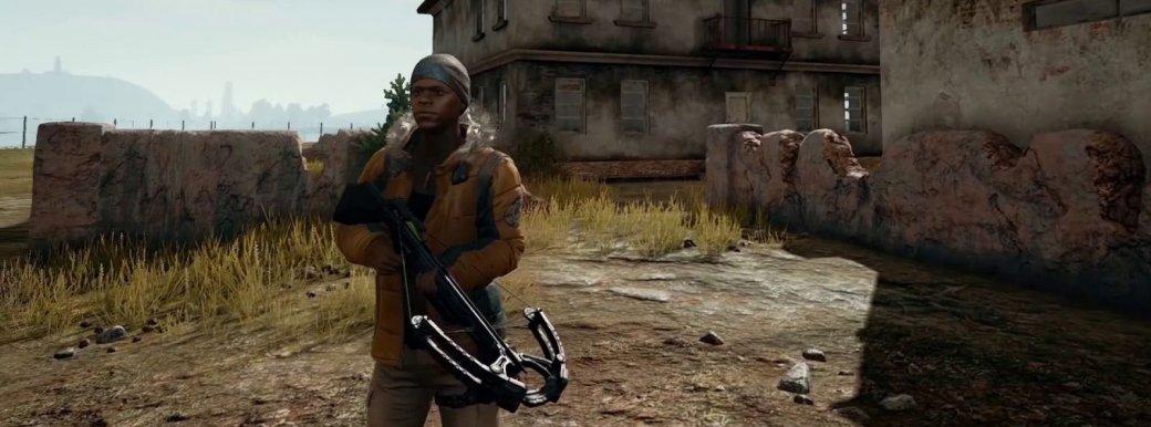 Самое крутое оружие в играх - список мощного и необычного вооружения в видеоиграх | Канобу - Изображение 3