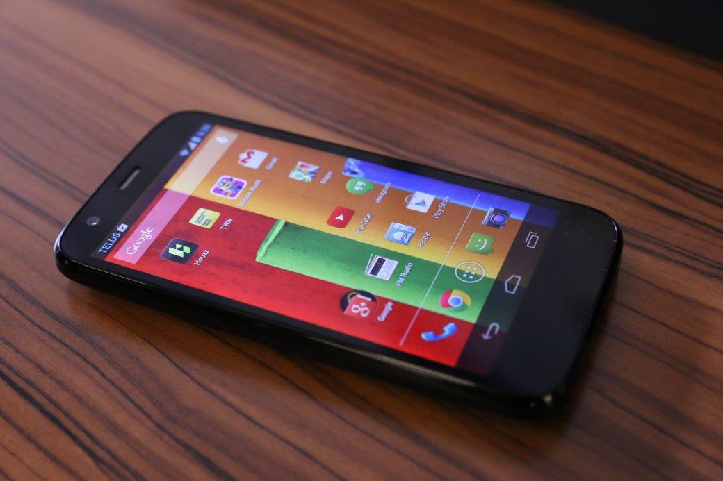 10 главных смартфонов 2010-х