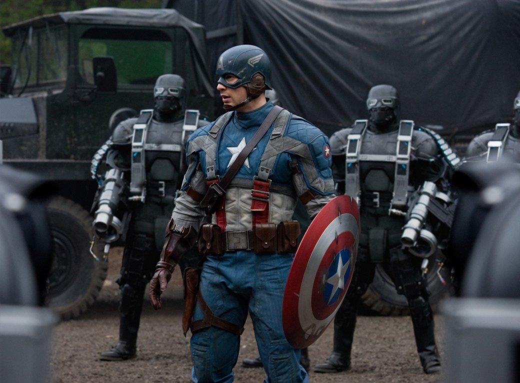 Киномарафон: все фильмы кинематографической вселенной Marvel. Фаза первая. - Изображение 15